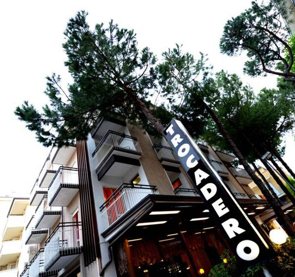 2 Sterne Hotel Italien 2