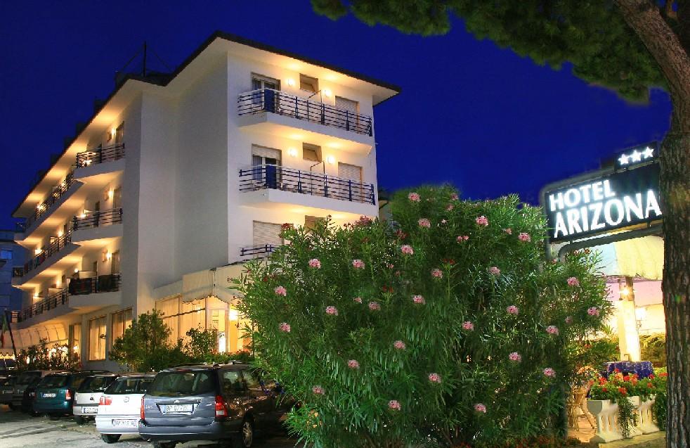 3 Sterne Hotel Arizona Italien