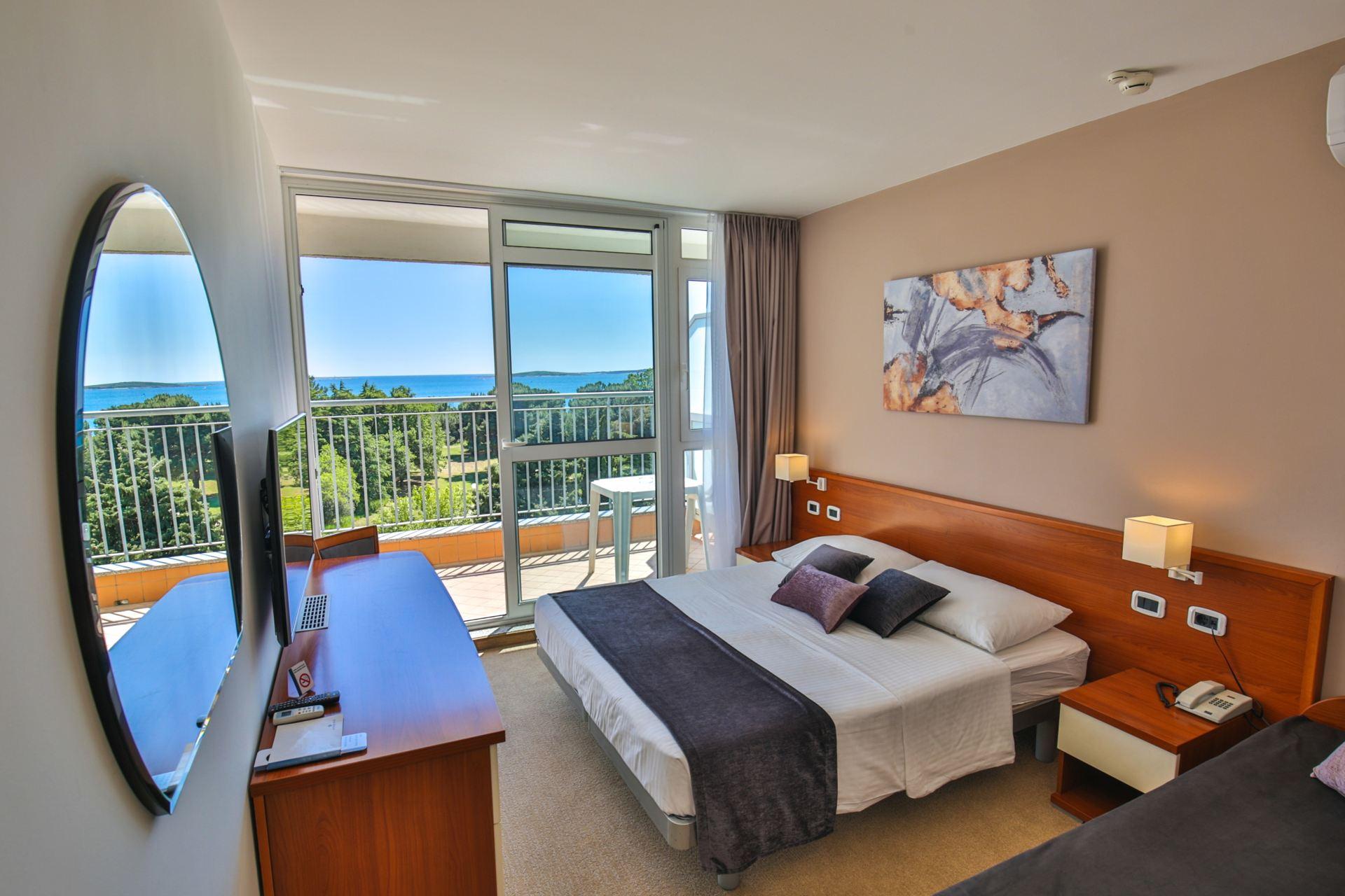 3 Sterne Hotel Kroatien 47