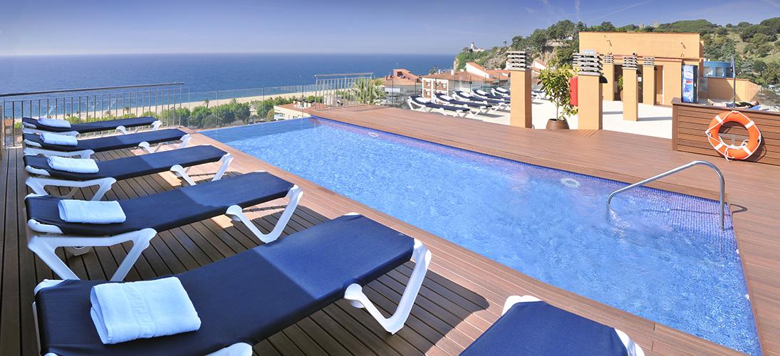 3 Sterne Hotel Spanien 5