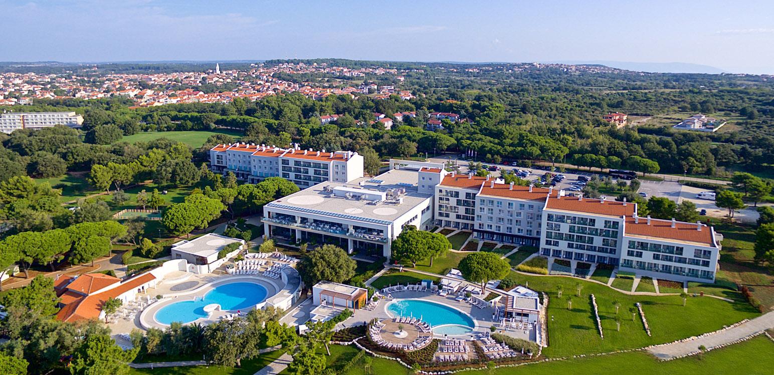 4 Sterne Hotel Kroatien 3