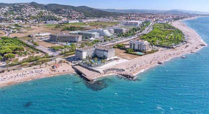 4 Sterne Hotel Spanien 3
