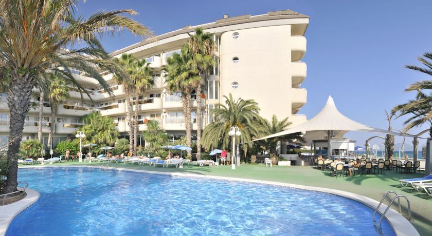 4 Sterne Hotel Spanien 5