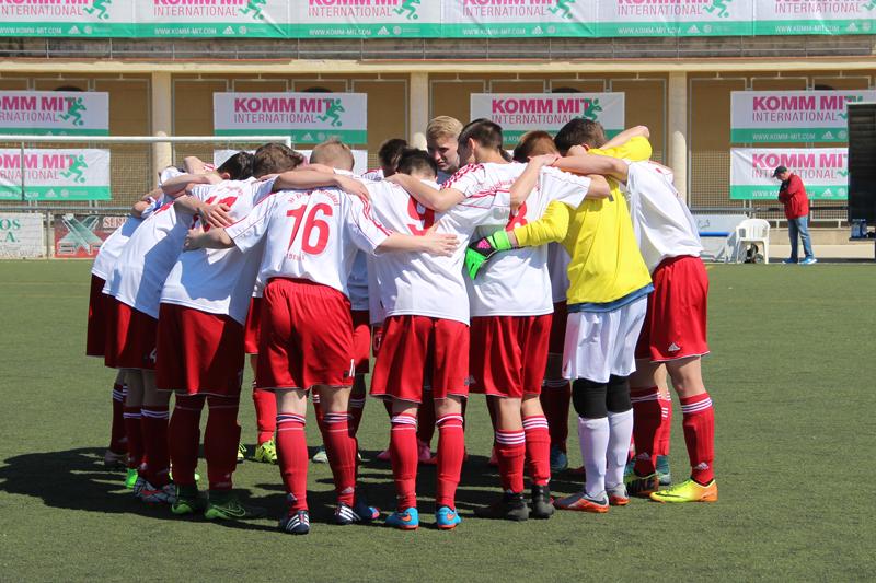 37. Copa Sant Vicenç