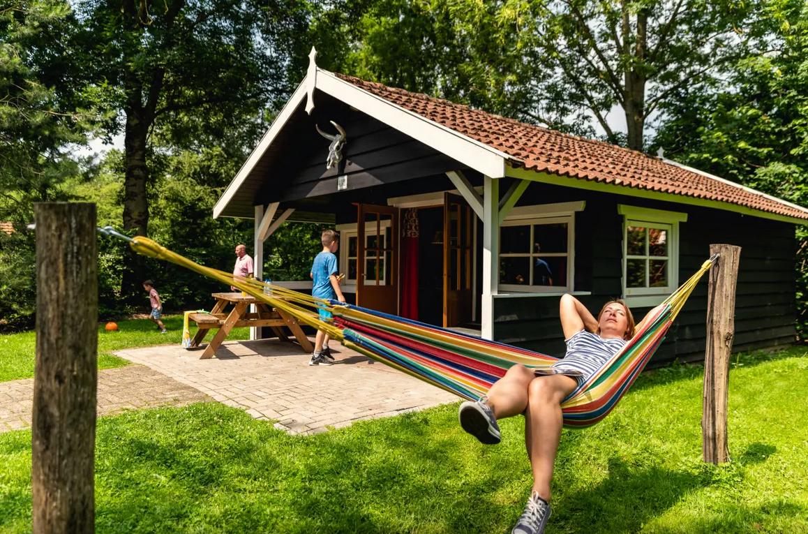 Cowboy Cottage Niederlande 3