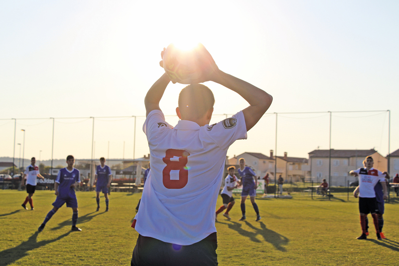 2. Croatia-Trophy