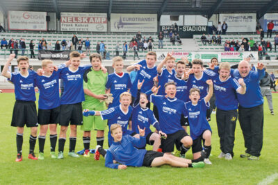 21. Elsass-Spring-Cup