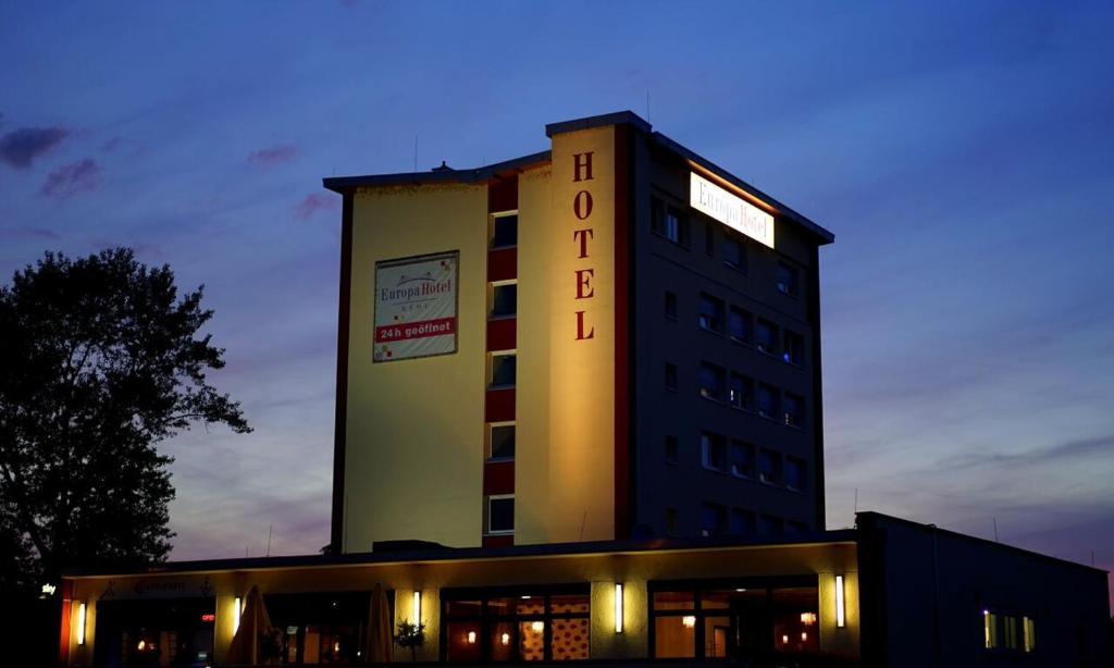 Hotel Kehl