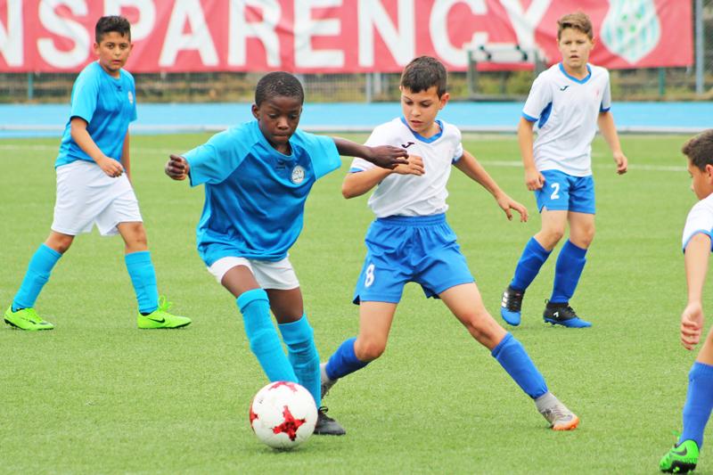 29. Riccione-Football-Cup