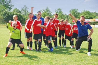 5. Slagharen-Easter-Cup