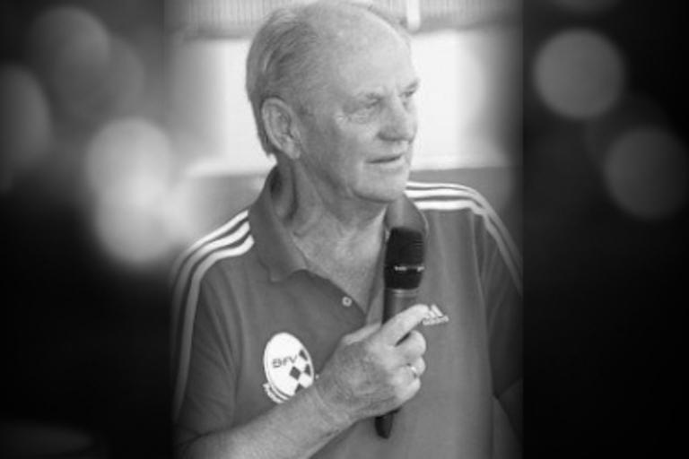 KOMM MIT trauert um langjährigen Mitarbeiter Heinz Eger