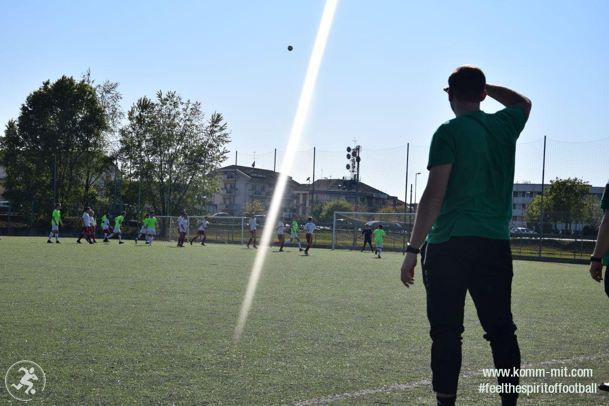 KOMM MIT_Adria-Football Cup_Trainerperspektive