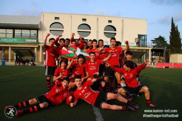 KOMM MIT_Copa Santa 2019_Mannschaftsbild
