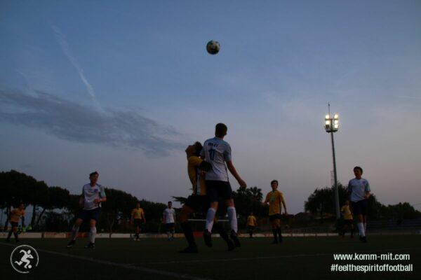 KOMM MIT_Copa Santa 2019_Spielszene
