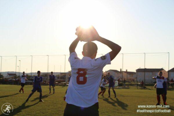KOMM MIT_Istria-Cup_Einwurf